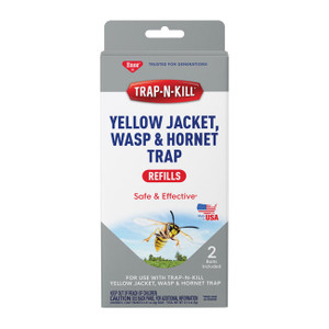 Non-Toxic Wasp Trap Replacement Lures