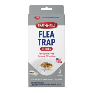 Electric Flea Trap Capture Pad Refills