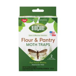 Non-Toxic Flour & Pantry Moth Traps