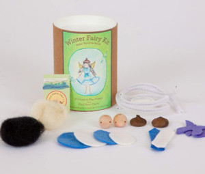 Winter Fairy Making Kit