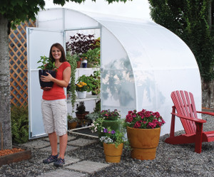 Solexx Harvester Greenhouse Kit