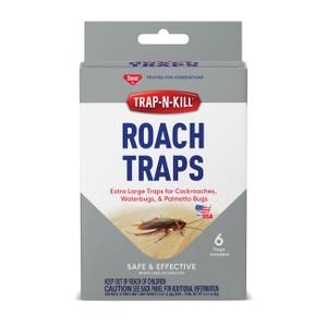 Non-Toxic Cockroach Trap