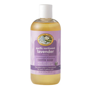 All-Purpose Liquid Castile Soap