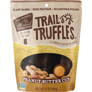 Trail Truffles Peanut Butter Cup - 4 Pack