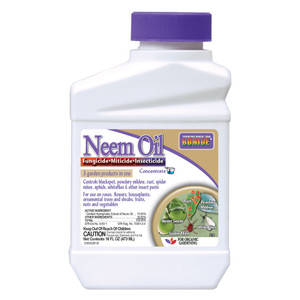 Neem Oil Concentrate - 16 oz.