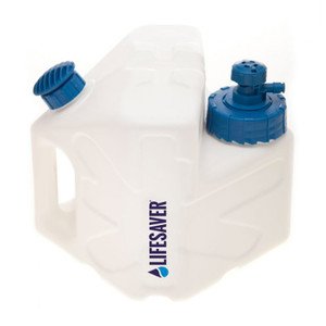 LifeSaver Cube Portable Water Filter