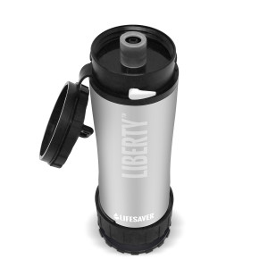 LifeSaver Liberty Portable Water Filter