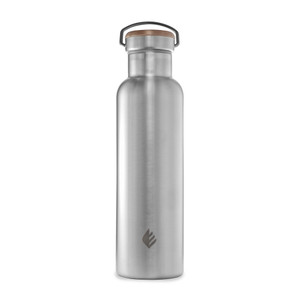 Double Wall Insulated Stainless Steel Water Bottle - 20 oz