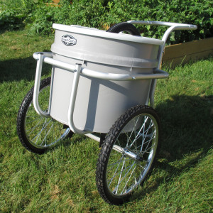 Smart Water Cart - 20 Gallons