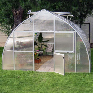 RIGA XL Greenhouse