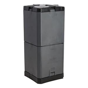 Aerobin 200 Insulated Composter - 7 Cubic Foot (55 Gallon) Compost Bin
