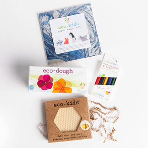 Eco-Kids Busy Box Set
