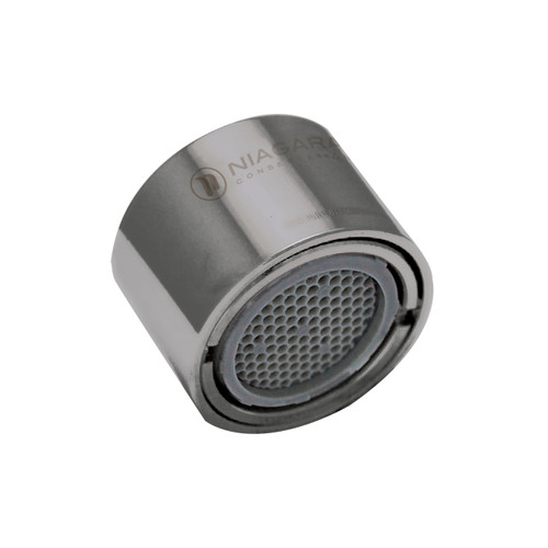 Low Flow Faucet Aerator 1 0 Gpm 2 Pack Eartheasy Com