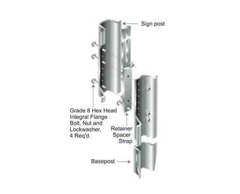 Franklin Eze-Erect hardware