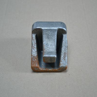 Manual Drive Cap