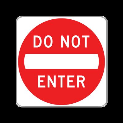 R5-1  -  DO NOT ENTER
