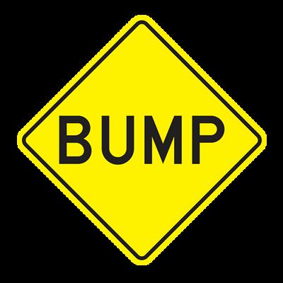 W8-1  -  BUMP  -  30X30