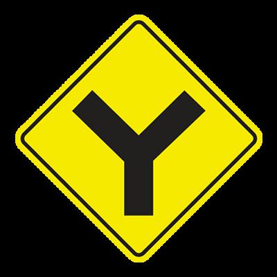"""W2-5 - """"Y"""" SYMBOL - 30X30"""