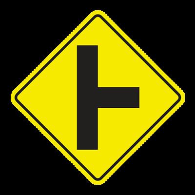 W2-2 - SIDE ROAD -30X30