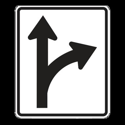 R3-6SR - Optional Right Turn - 30x36