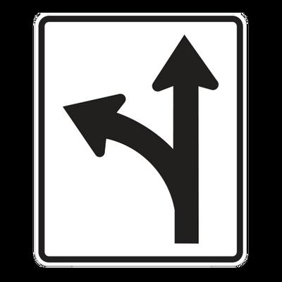 R3-6LS - Optional Left Turn - 30x36