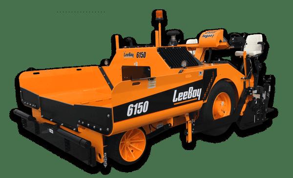 LeeBoy 6150 Paver