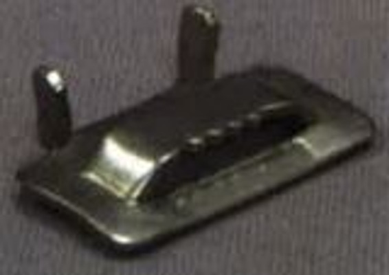 "Stainless Steel Buckles 5/8"""