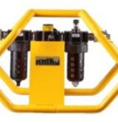 Rhino Filter Regulator Lubricator Carrier