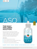 ASO 64 oz | Activated Stabalized Oxygen |