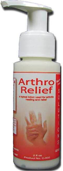 Arthro-Relief   Natural Arhtritis Pain Relief Cream