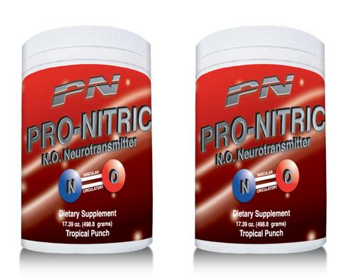 ProNitric 2 Pack | Amino Acid Supplement