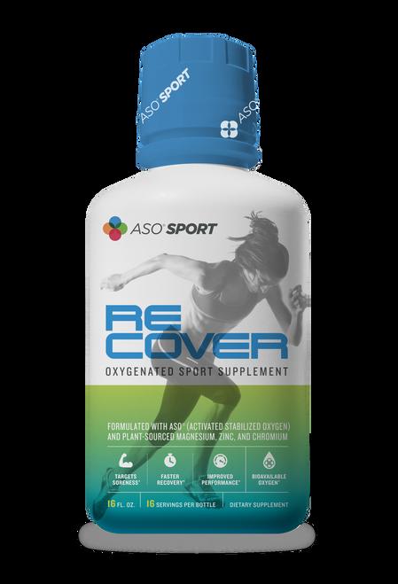 ASO Sport Recover | 16 Fl. Oz. |