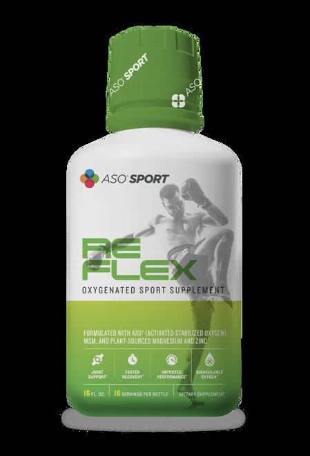 ASO Sport Re-Flex | 16 Fl. Oz. |