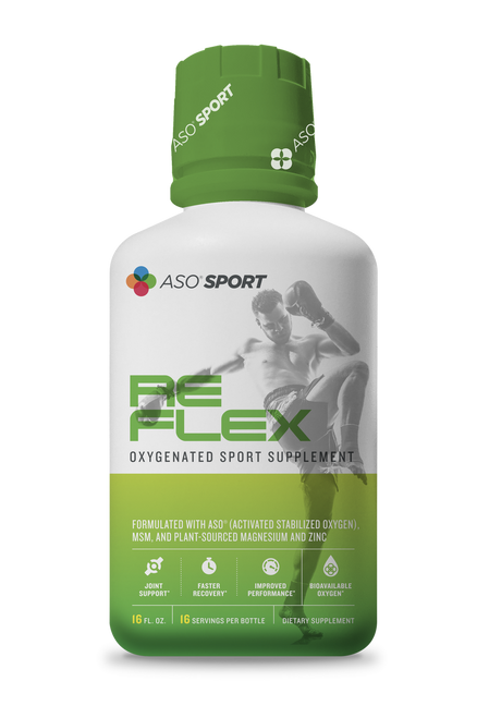 ASO Sport Re-Flex | 16 Fl. Oz. |