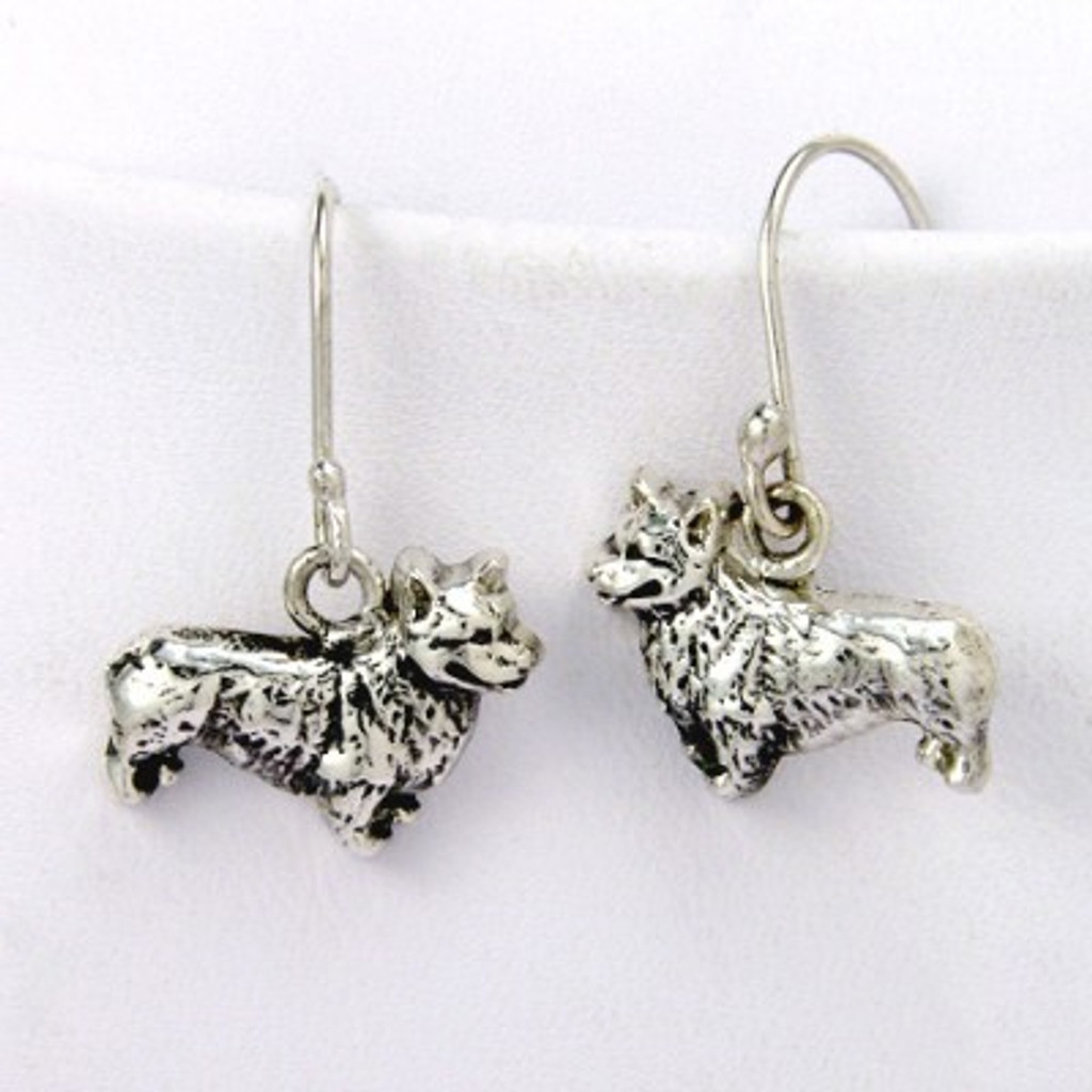 Corgi Pembroke Earrings