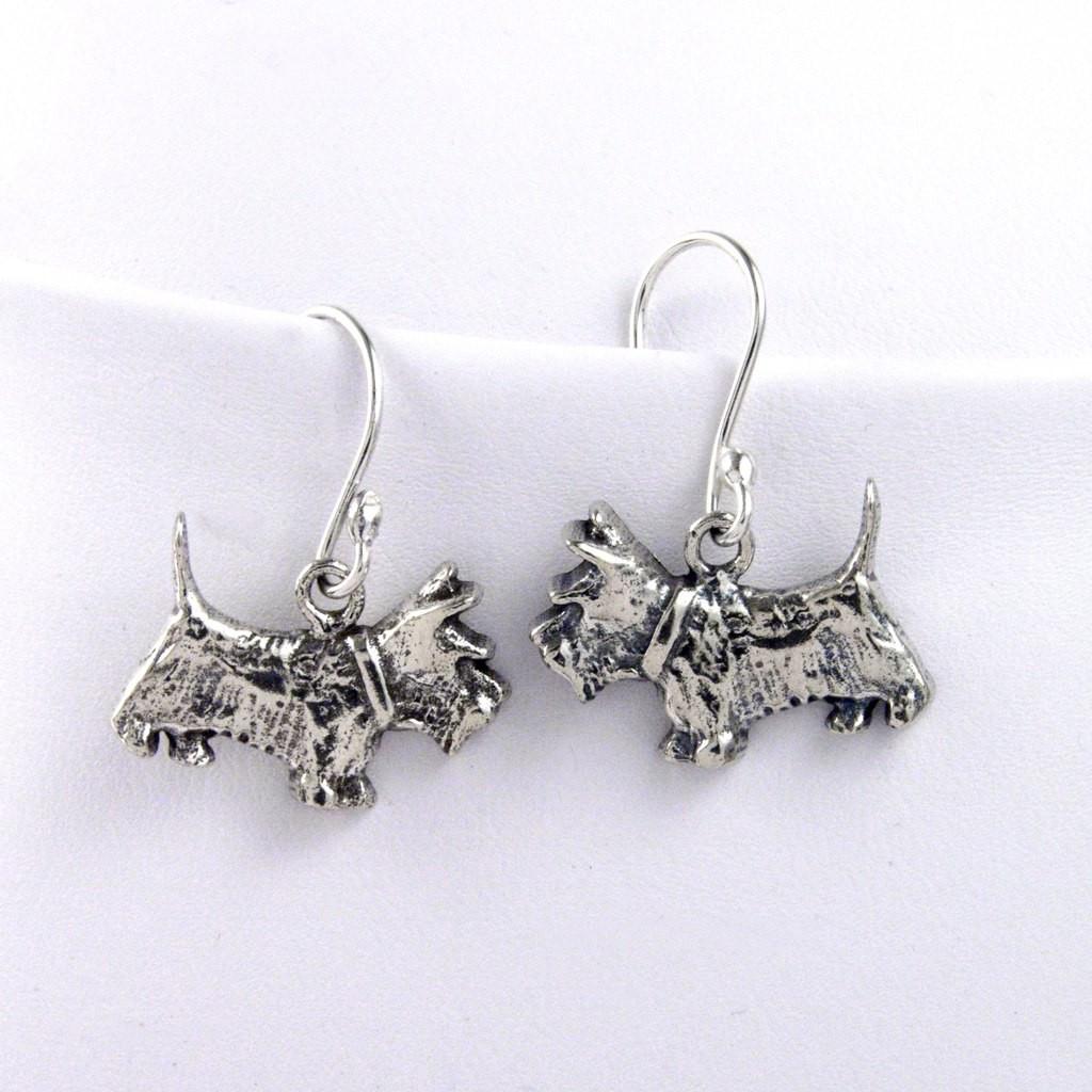 Scottie Earrings