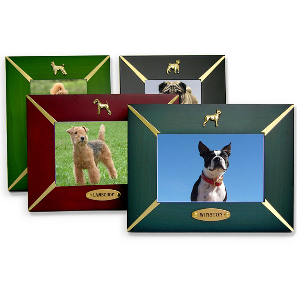 Breed Frame