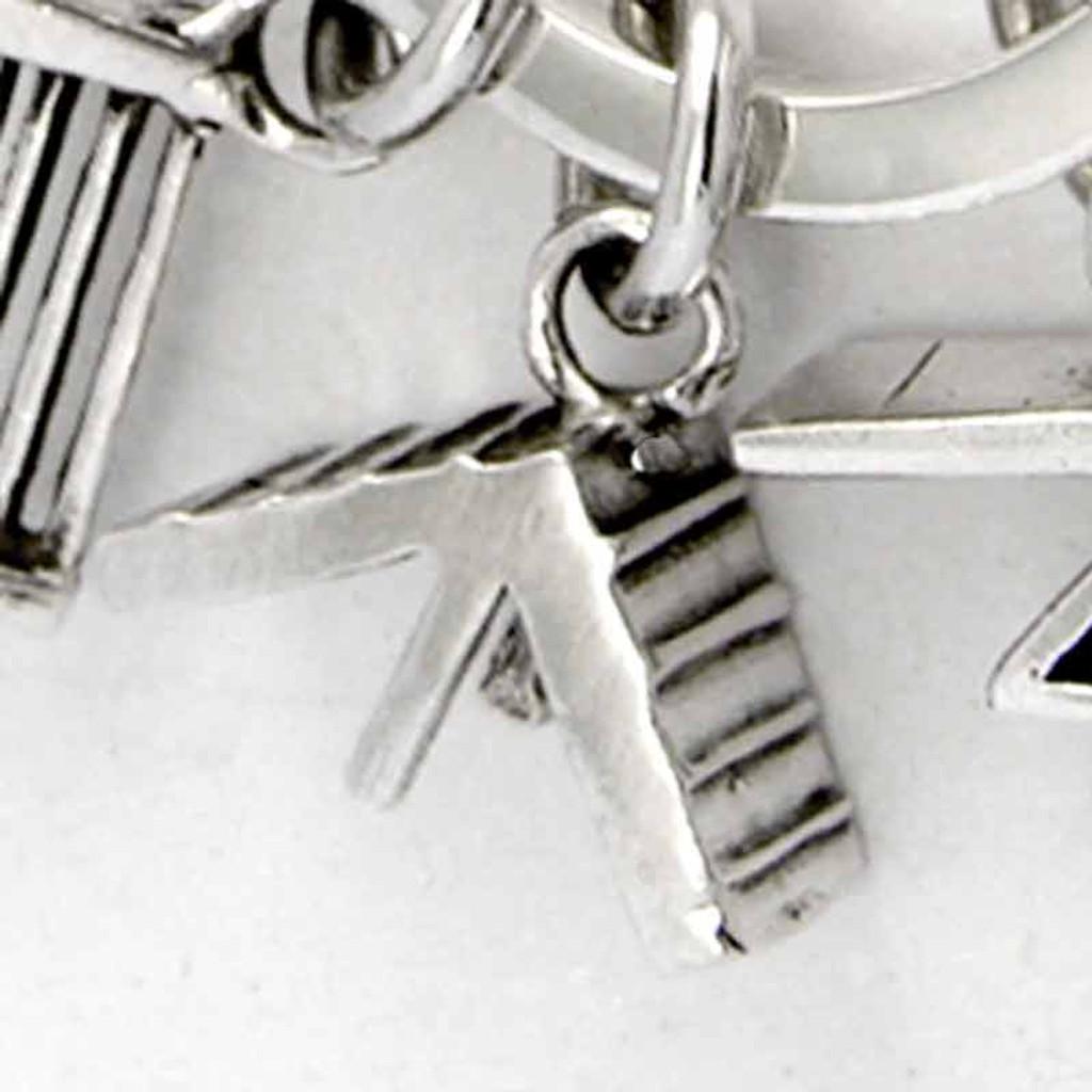 Agility A-Frame Charm