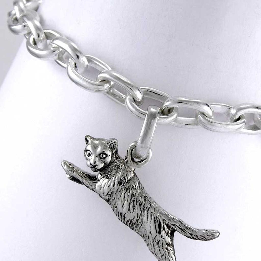 Petite Link Silver Bracelet
