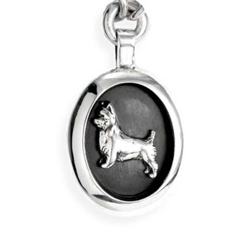 Legend Dog Breed Pendant