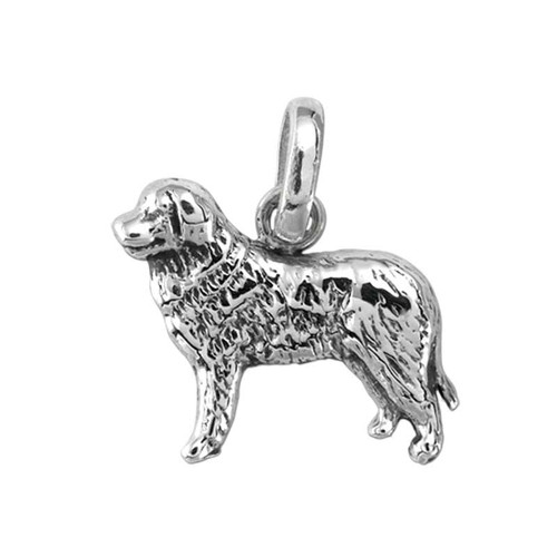 Bernese Mountain Dog Medium Charm