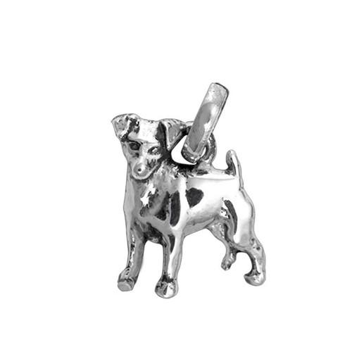 Jack Russell Terrier Medium Charm
