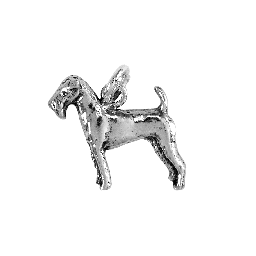 Irish Terrier Small Charm