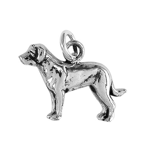 Greater Swiss Mountain Dog Small Charm