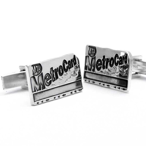 Travel & Art Cufflinks