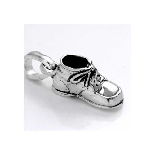 Baby Shoe Charm