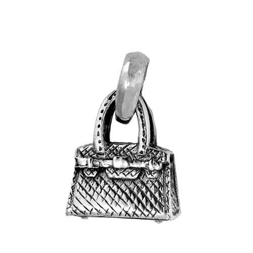 Kelly Bag Charm