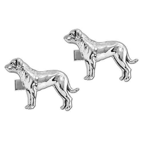 Greater Swiss Mountain Dog Cufflinks