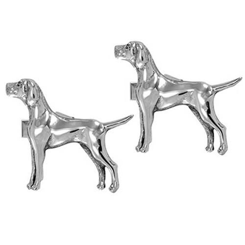 Pointer Cufflinks