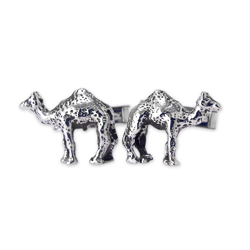 Camel Cufflinks